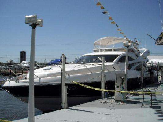 Boats for Sale & Yachts Sunseeker 64 Manhattan 2001 Sunseeker Yachts