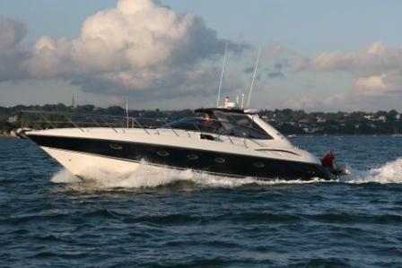 Boats for Sale & Yachts Sunseeker Camargue 44 2001 Sunseeker Yachts