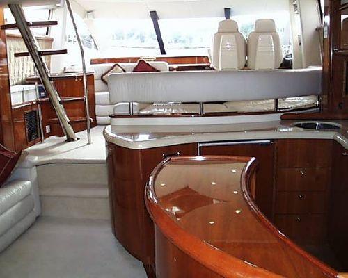 Sunseeker Manhattan 64 2001 Sunseeker Yachts