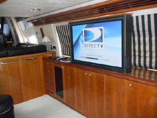 Boats for Sale & Yachts Sunseeker Manhattan 84 2001 Sunseeker Yachts