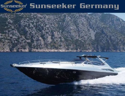 Boats for Sale & Yachts Sunseeker Superhawk 50 2001 Sunseeker Yachts