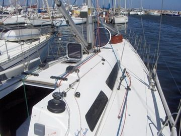 Sydney 38 2001 All Boats