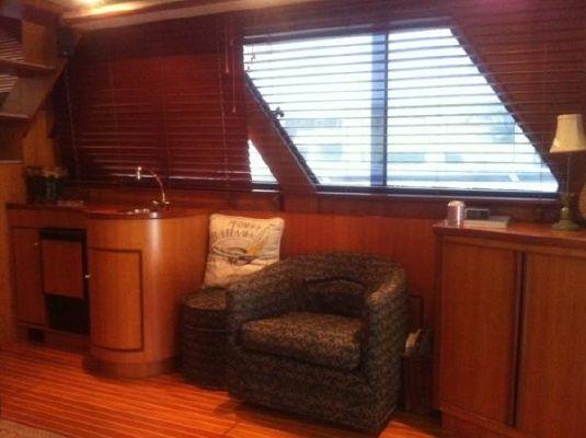 Symbol 558 Pilothouse 2001 Pilothouse Boats for Sale