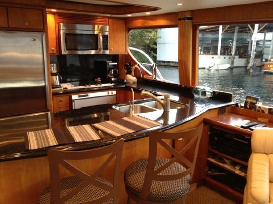 Boats for Sale & Yachts Symbol 66 Pilothouse 2001 Pilothouse Boats for Sale