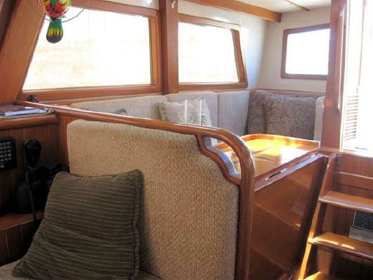 Boats for Sale & Yachts Tayana Pilothouse 2001 All Boats Pilothouse Boats for Sale