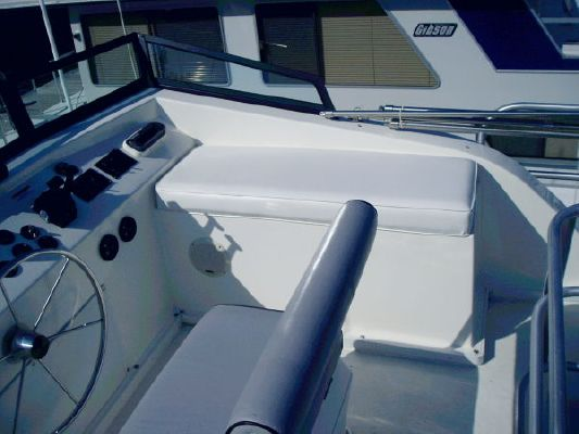 2001 thoroughbred powerboats diveboat partyboat lawenforcement  20 2001 Thoroughbred Powerboats Diveboat/Partyboat/Lawenforcement
