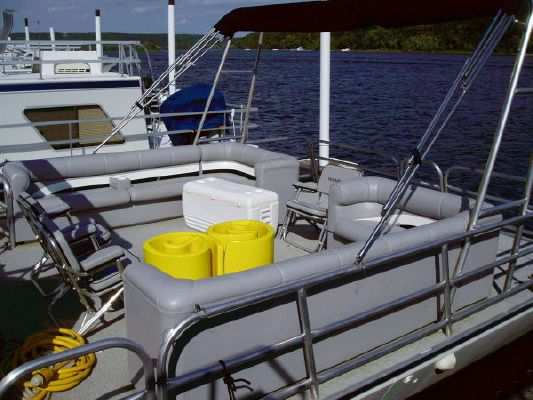 Thoroughbred Powerboats Diveboat/Partyboat/Lawenforcement 2001 All Boats