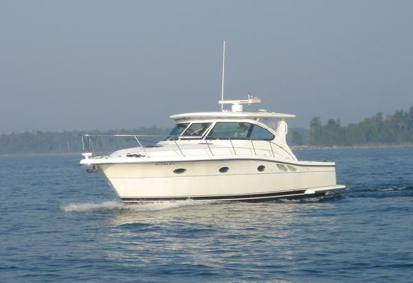 Boats for Sale & Yachts Tiara 3800 Open 2001 All Boats