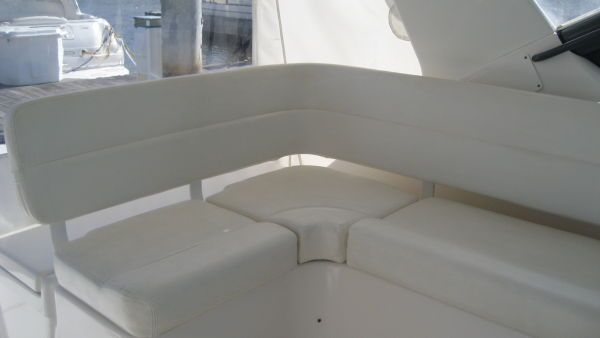 Tiara 3800 Open Dealer Owned 2001 All Boats