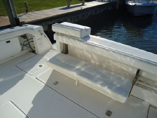 Tiara 3800 Open *Trades Accepted* 2001 All Boats