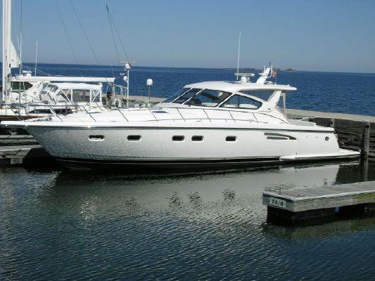 Tiara 5200 Express 2001 All Boats
