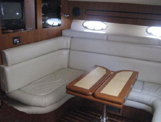 Tiara Open Hard Top with Marlin Tower 2001 All Boats