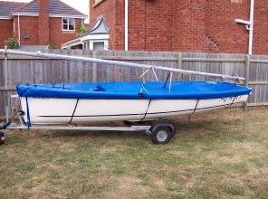 Topper Sport 16 2001 All Boats