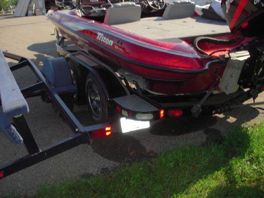 Boats for Sale & Yachts Triton TR 2001 Triton Boats for Sale