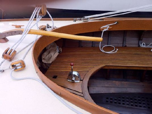 Boats for Sale & Yachts Truant Class Sloop 2001 Sloop Boats For Sale