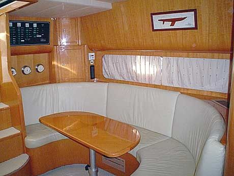 Boats for Sale & Yachts Uniesse Express 2001 All Boats