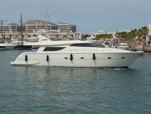 Boats for Sale & Yachts Uniesse / Global Yachts 70 2001 All Boats