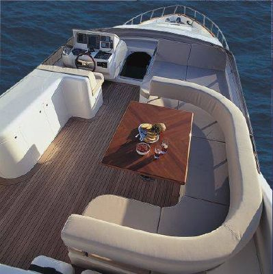 Boats for Sale & Yachts Uniesse Marine 72' 2001 All Boats