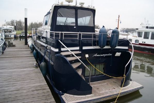 Boats for Sale & Yachts Van der Valk Valk Falcon 50 2001 All Boats