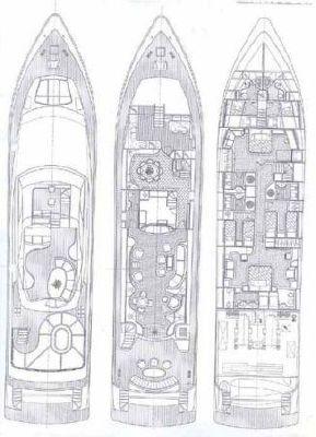 Versilcraft Planet 2001 All Boats