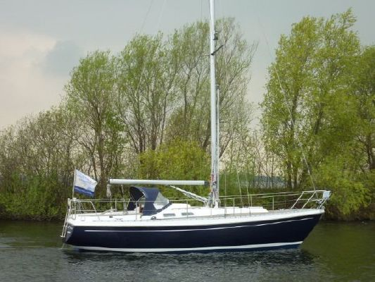Victoire 933 2001 All Boats