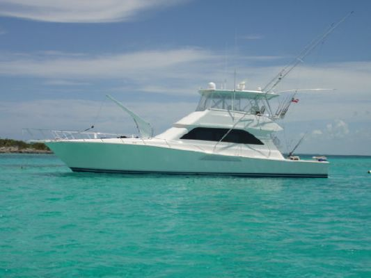 Viking Convertible 2001 Viking Boats for Sale