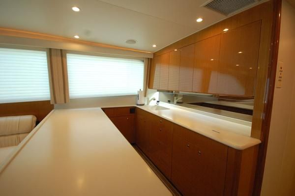 Viking Yachts 2001 Viking Boats for Sale Viking Yachts for Sale
