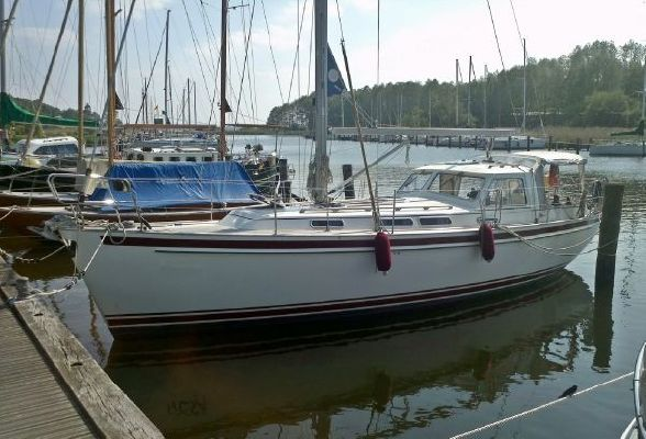 Boats for Sale & Yachts Vilm Vilm 101 2001 All Boats