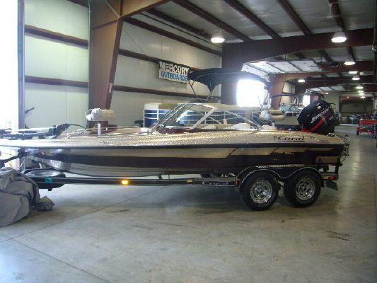 VIPER COBRA CORAL 202 FS 2001 All Boats