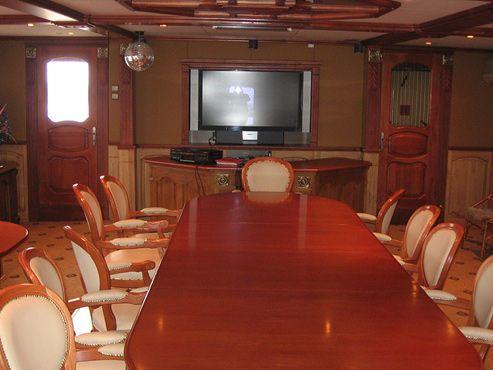 Visla Shipyard Motor yacht 37m 2001 All Boats