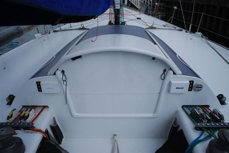 Volvo 60 2001 All Boats