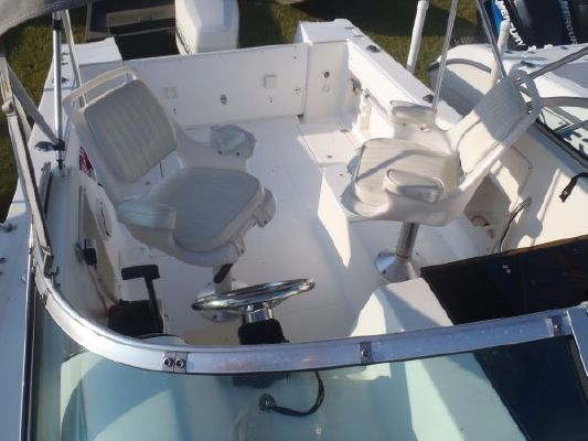 Boats for Sale & Yachts Wellcraft 24 Walkaround 2001 Wellcraft Boats for Sale