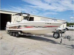 Wellcraft 302 SCARAB SPORT 2001 Scarab Boats for Sale Wellcraft Boats for Sale