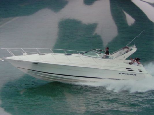 Wellcraft 38 Excalibur 2001 Wellcraft Boats for Sale