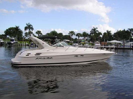 Wellcraft EXCALIBUR 2001 Wellcraft Boats for Sale