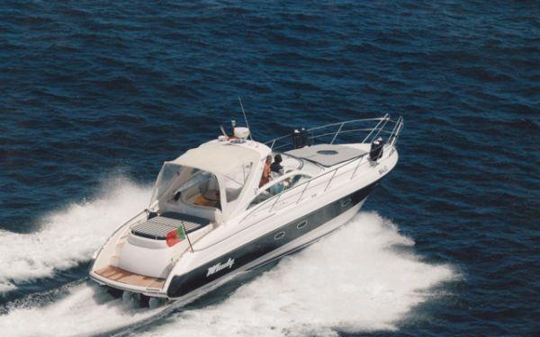 Windy Bora Bora 2001 All Boats