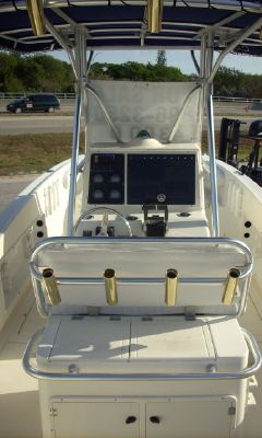 World Cat 266 2001 World Cat Boats for Sale