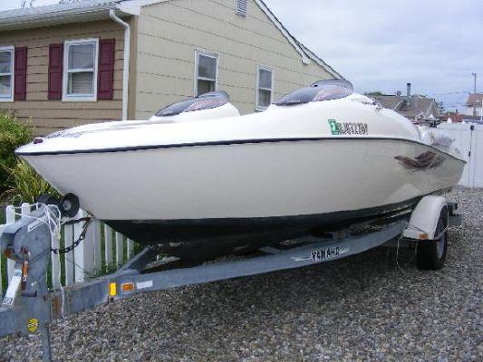 2001 yamaha jet boat ls2000  1 2001 Yamaha Jet Boat LS2000