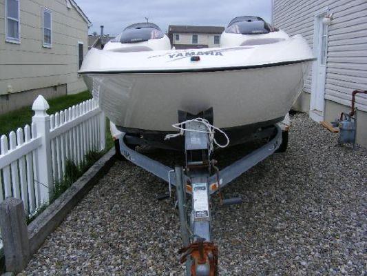 2001 yamaha jet boat ls2000  2 2001 Yamaha Jet Boat LS2000