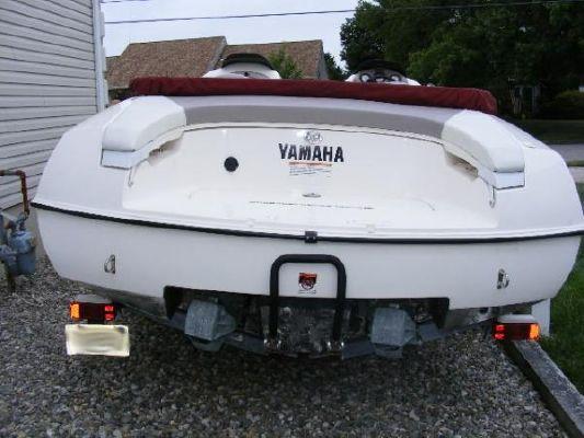 2001 yamaha jet boat ls2000  6 2001 Yamaha Jet Boat LS2000