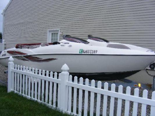 2001 yamaha jet boat ls2000  7 2001 Yamaha Jet Boat LS2000