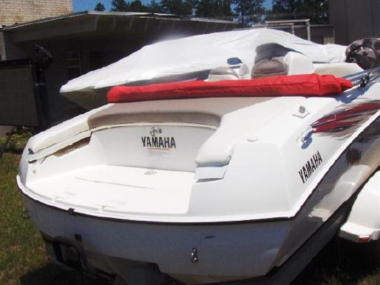 2001 yamaha ls2000 xp w painted trailer boats yachts for for Yamaha jet boat reliability
