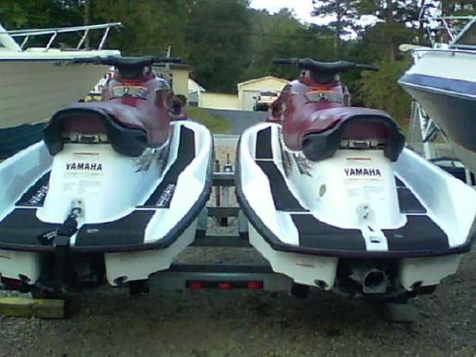 2001 yamaha waverunner xl700 boats yachts for sale for Yamaha wave runner price