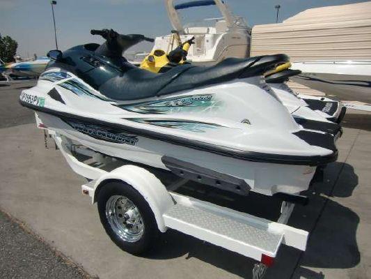 2001 Yamaha Waverunner XL800 Boats Yachts For Sale