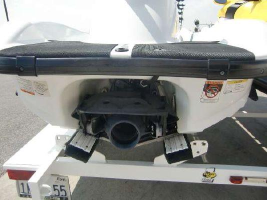 Yamaha Waverunner Xl Weight