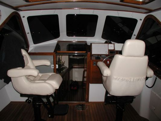York Marine York 36 Jetboat 2001 Jet Boats for Sale Sailboats for Sale