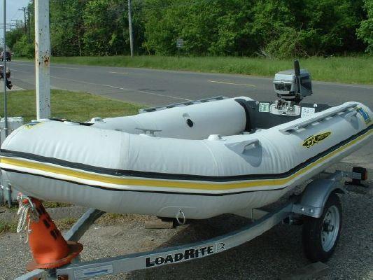 Zodiac 11.5 2001 Motor Boats