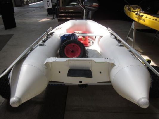 Zodiac YL310R 2001 Motor Boats