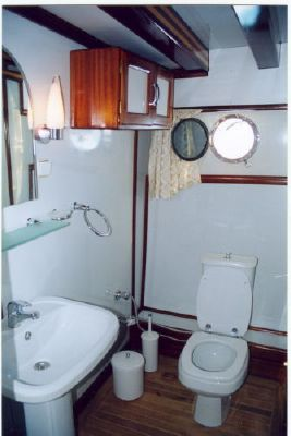 Mast Schooner Traditional Turkish Gulet 2002 Ketch Boats for Sale