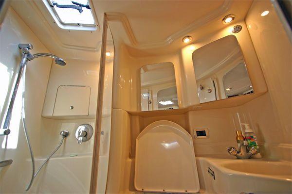 Boats for Sale & Yachts Sea Ray Virtual Tours! Sundancer Monaco Edition 2002 38' Sea Ray Boats for Sale